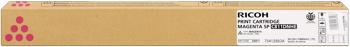 Nashuatec 820017 toner originale magenta, durata 15.000 pagine