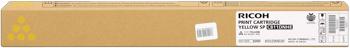 Ricoh 82009 toner originale giallo, durata 15.000 pagine