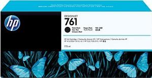 Hp CM997A cartuccia nero opaco, capacit� indicata 775ml