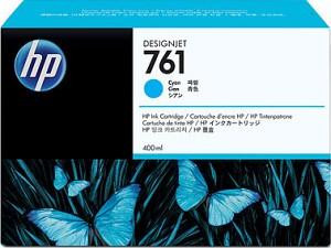 Hp CM994A  cartuccia cyano, capacit� indicata 400ml