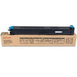 Sharp MX-23GTCA Toner Originale cyano, durata 10.000 pagine