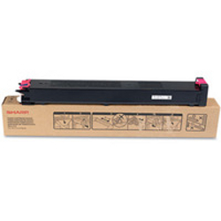 Sharp MX-23GTMA Toner Originale Magent, durata 10.000 pagine