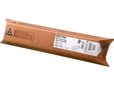 Ricoh 821077  Toner cyano alta durata indicata 15.000 pagine