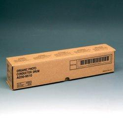 Ricoh A230-9510 tamburo originale nero, durata indicata 150.000 pagine