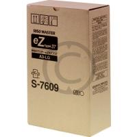 Risograph s-7609 master kit originale A3