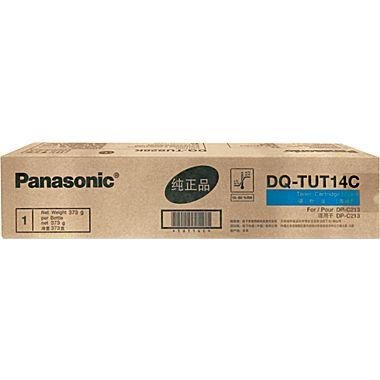 Panasonic DQ-TUT14C toner originale cyano 14.000p