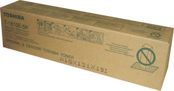 Toshiba T-1810E-5K toner originale 5.000p