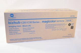 konica Minolta A03100J Imaging Unit Originale Nero 30.000p