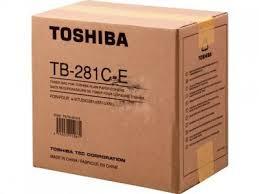 Toshiba TB-281C vaschetta recupero toner di scarto