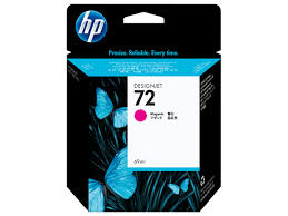 Hp c9399a cartuccia magenta, capacit� 69ml