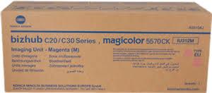 konica Minolta A0310AJ Imaging Unit Originale Magenta 30.000 pagine