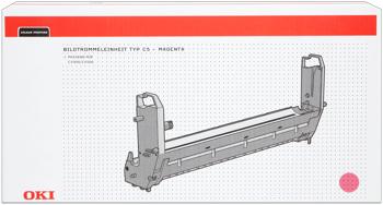 toner e cartucce - 41963406 Tamburo di stampa magenta, durata 30.000 pagine