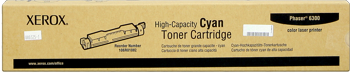 Xerox 106R01082 Toner cyano, alta capacit� durata 7.000 pagine