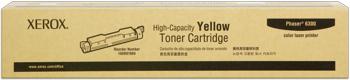 Xerox 106R01084 Toner giallo, alta capacit� durata 7.000 pagine