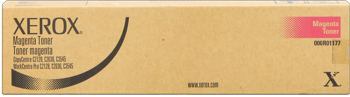 Xerox 006r01177 toner magenta, durata indicata 16.000 pagine