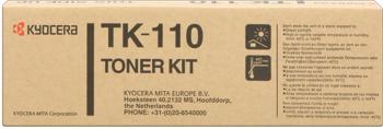 kyocera tk-110  toner originale 6.000p