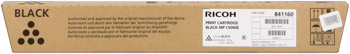 Gestetner 841160 toner nero, durata indicata 23.000 pagine