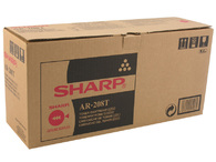 Sharp ar-208t toner originale