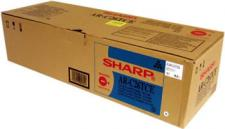 Sharp ar-c26tce toner cyano, durata indicata 5.500 pagine