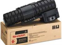 Sharp ar-621lt toner originale nero, durata 8.000 pagine