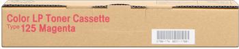 Gestetner 400840 toner magenta 5.500p