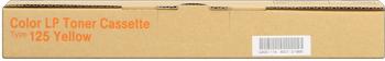 Gestetner 400841 toner giallo 5.500p