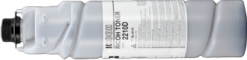 Ricoh 885053 toner originale 2pz