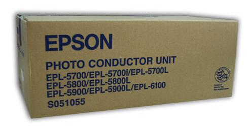 Epson c13s051055 Opc drum originale