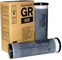 Risograph s-539 cartuccia inchiostro Kit  nero(1000cc) 2pz