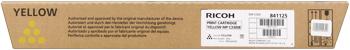 Gestetner 841125 toner giallo, durata 15.000 pagine
