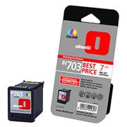 Olivetti B0632 Cartuccia colore capacit� standard