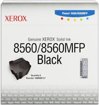 Xerox 108R00727 Solid Ink nero, pacco contenente 6 pezzi.