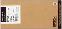 Epson T596100  Cartuccia nero-photo, capacit� (350ml), Ultra Chrome HDR
