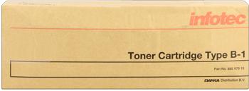 Infotec 88597915 toner originale