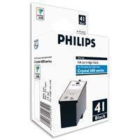 Philips PFA-541 Cartuccia Originale Nero