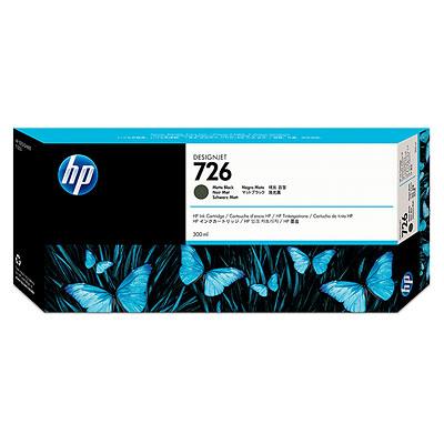 Hp CH575A inchiostro nero opaco 300ml