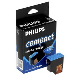 Philips PFA-421 Cartuccia Originale Nero