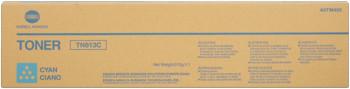 konica Minolta A0TM450 toner cyano, durata 30.000 pagine