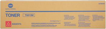 konica Minolta A0TM350 toner magenta, durata 30.000 pagine