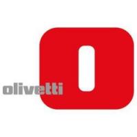 Olivetti B0729 toner originale magenta 19.000p