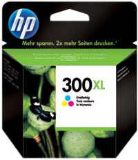 Hp CC644EE Cartuccia colore, durata 440 pagine