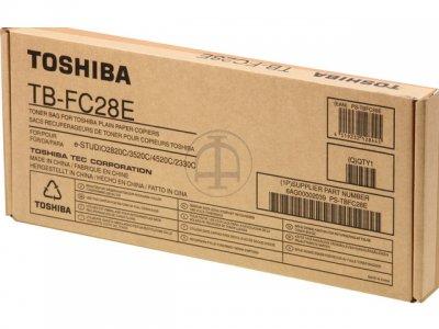 Toshiba TB-FC28E vaschetta recupero toner