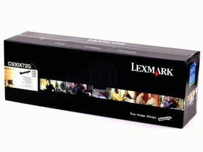 Lexmark C930X72G  tamburo di stampa nero, durata  53.000 pagine