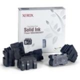 toner e cartucce - 108R00957 Solid ink nero 6PZ 16.700p