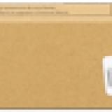 toner e cartucce - 820040 toner originale giallo, durata 5.000 pagine