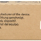 toner e cartucce - 820033 toner originale nero, durata 8.000 pagine