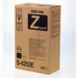 toner e cartucce - s-4253 cartuccia inchiostro kit nero(1000cc)2PZ