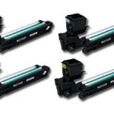toner e cartucce - A0WG0JH  toner cyano alta capacità 5.000p