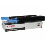 toner e cartucce - c-exv14  toner originale nero, durata 8.300 pagine, confezione singola