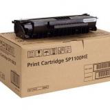 toner e cartucce - SP1100HE Cartuccia Toner Originale 4.000 pagine